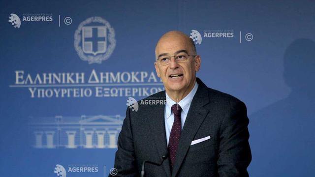 Acord turco-libian: Atena îl expulzează pe ambasadorul Libiei