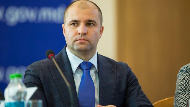 Vladimir Cebotari: Avem așteptări ca numărul deputaților care au ieșit din fracțiunea PDM să crească