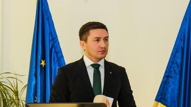 Șeful Comisiei pentru comunitățile de români din afara granițelor de la București, deputatul Constantin Codreanu, victima unui accident rutier