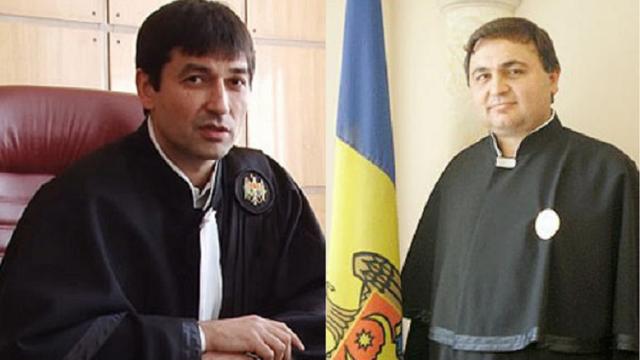 Ion Druță și Oleg Sternioală demiși de la CSJ. Dan Perciun: Vor primi o indemnizație între 250 și 450 de mii de lei