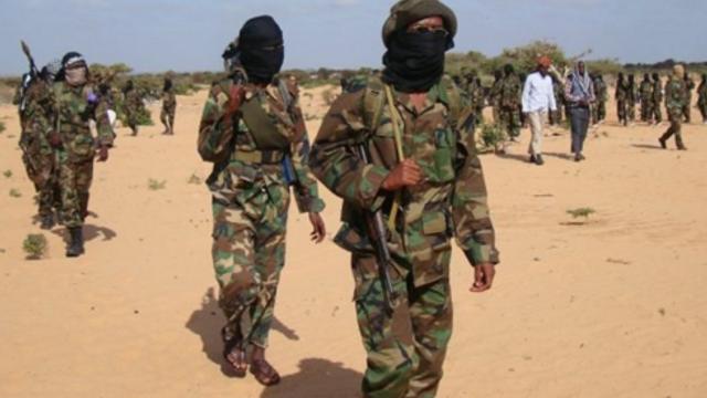 Presupus spion, crucificat de Al Qaeda în Yemen