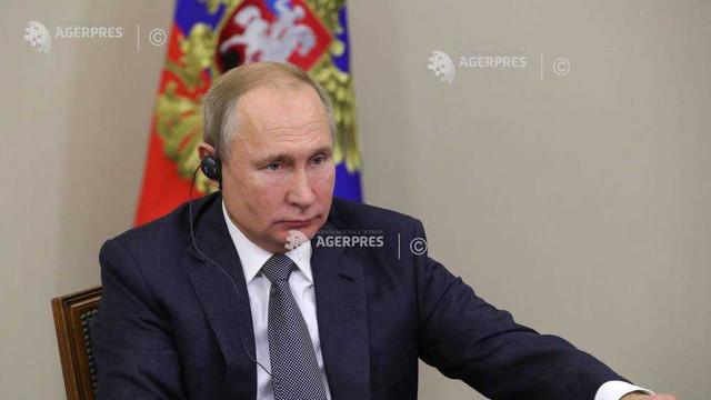 VIDEO | Ruşii au dezvăluit în premieră cum arată valiza nucleară a lui Vladimir Putin