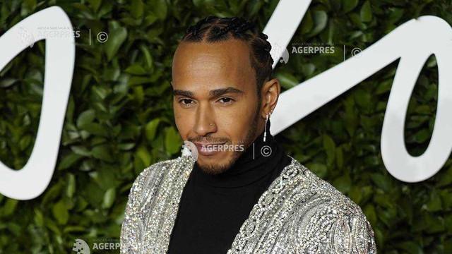 Lewis Hamilton, cel mai bun sportiv european al anului 2019 în ancheta agenției PAP