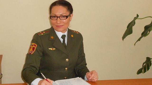 Reacția șefei ANP, după ce a fost demisă de Nagacevshi (Tv8)