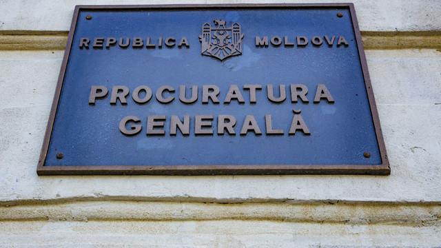 DOC | Cazul referitor la faptul că funcția de procuror general ar fi fost vândută cu 2 milioane de euro: un deputat a depus o interpelare la Procuratură