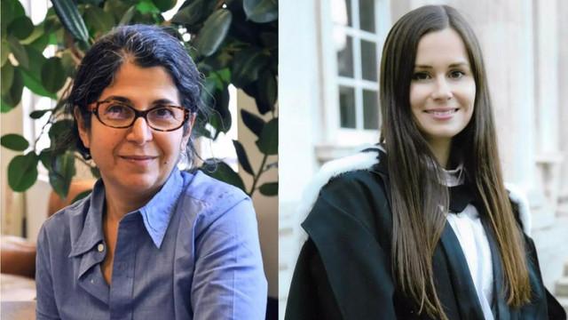 Două profesoare universitare din Franţa şi Australia, reţinute în Iran, au început o grevă a foamei pe termen nelimitat