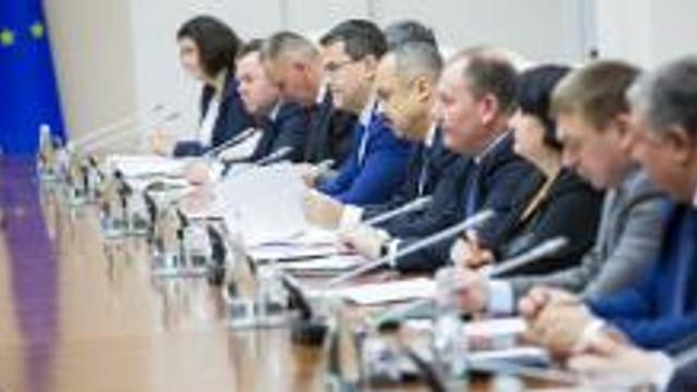 Ministerul Economiei și Infrastructurii a solicitat să fie declarată situația de Alertă timpurie, pentru a preveni problemele de furnizare a gazelor