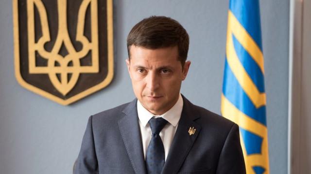 Preşedintele Ucrainei va cere Parlamentului prelungirea perioadei de aplicare a legii privind statutul special al Donbasului