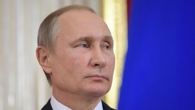 Putin, sceptic în privinţa îmbunătăţirii relaţiilor dintre Rusia şi Marea Britanie