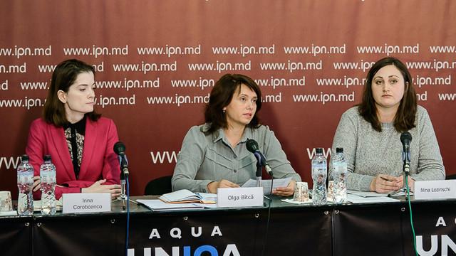 Discriminarea femeilor în alegeri rămâne a fi una cu caracter sistemic, ONG-uri