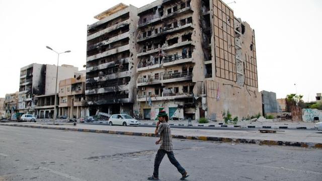 SUA, îngrijorate de prezența unor mercenari ruși în Libia. Turcia, în relații tot mai tensionate cu mareșalul Haftar