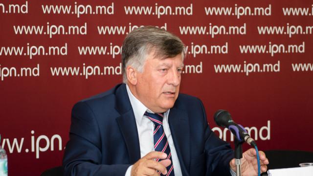 Ivan Diacov: De dosarul privind frauda bancară se vor ocupa foști procurori