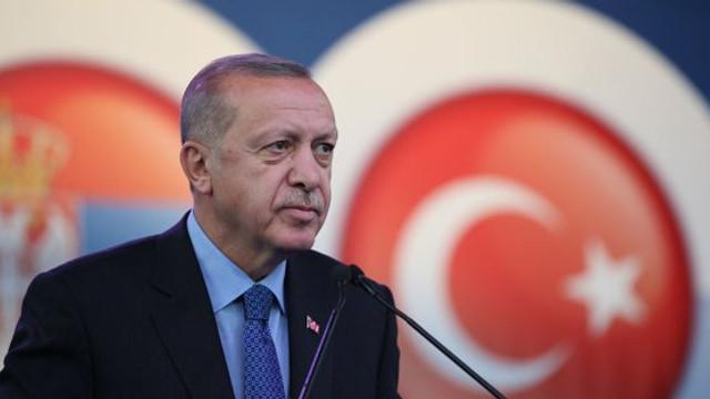 Turcia se va opune planului NATO privind apărarea statelor baltice. Anunţul preşedintelui Recep Tayyip Erdogan