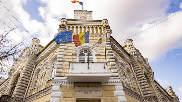 Ion Ceban: Clădirea Primăriei nu este funcțională pentru obiectivele pe care ni le propunem