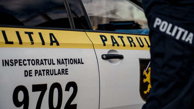 Filtre și razii pe traseele din R.Moldova. INP anunță că intensifică activitatea de patrulare