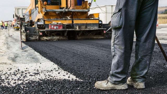 """S-au calculat câți kilometri de drum au fost reparați în cadrul programului """"Drumuri bune 2"""""""
