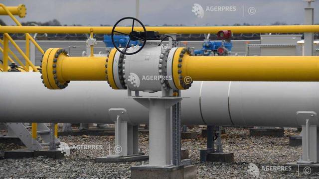 Aprovizionarea cu gaze a UE este în siguranţă chiar dacă Rusia şi Ucraina nu vor ajunge la un nou acord (studiu)