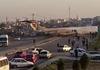 VIDEO | Momentul în care un avion cu peste 100 de pasageri la bord a aterizat forţat în mijlocul unei străzi din Iran
