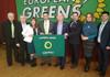 Vitalie Marinuța a fost ales președinte al Partidului Verde Ecologist