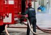 Rusia: 11 morţi într-un incendiu declanşat într-un imobil unde locuiau muncitori migranţi