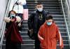 Noul tip de virus din China: Autorităţile anunţă că bilanţul morţilor a crescut