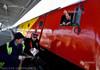 Trenul Unirii va face legătura între București și Iași în 24 ianuarie