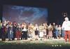 """""""Dosarele Siberiei"""", pe scenele teatrelor naționale din București și Iași"""