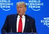 Preşedintele american Donald Trump, atac împotriva activiştilor de mediu, la Forumul Economic Mondial de la Davos