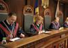 Sesizarea lui Dodon, respinsă ca inadmisibilă de Curtea Constituțională ( ZDG)