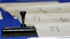 La Hâncești a fost depusă prima cerere de înregistrare în susținerea unui candidat la funcția de deputat