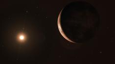 """""""Super-Pământul"""" care orbitează în jurul celei mai apropiate stele de Soare"""