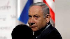 Israel: Netanyahu, inculpat pentru 'corupţie', îşi retrage cererea de imunitate din parlament