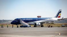 Investitorii Air Moldova cer să fie încetate presiunile politice asupra companiei