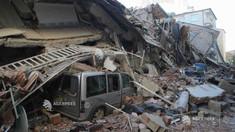 Cutremur puternic în Turcia. Cel puțin 21 persoane au murit și peste o mie au fost rănite