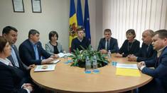 Mișcarea politică Unirea a depus actele la CEC pentru a se înregistra ca bloc electoral