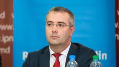 """Sergiu Sîrbu s-a prezentat la Procuratura Anticorupție: """"E o acuzație falsă"""""""