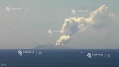 Erupţie vulcanică în Noua Zeelandă - Bilanţul deceselor a crescut la 20