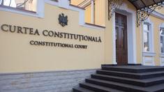 Cum argumentează Curtea Constituțională declararea sesizării lui Igor Dodon privind CSM ca fiind inadmisibilă