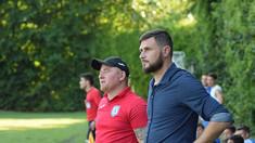 Frunză a preluat echipa Ventspils