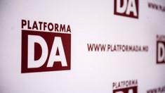 Deputații Platformei DA propun adoptarea unei declarații în Parlament privind încetarea dosarelor politice inițiate în timpul guvernării PD