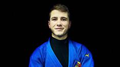 Nicolae Foca a cucerit bronzul la Grand-Prix-ul de la Tel Aviv