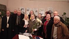 Scriitorul, criticul literar și filologul Ion Ciocanu, la 80 de ani - Serată de omagiere
