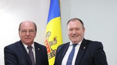 Ministerul de Externe de la Chișinău vorbește despre necesitatea consolidării dialogului cu Federația Rusă