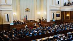 Guvernul de centru-dreapta bulgar a supravieţuit moţiunii de cenzură depusă de opoziţia socialistă