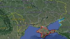Șapte persoane implicate în alegerile locale rusești din Crimeea au primit sancțiuni din partea UE