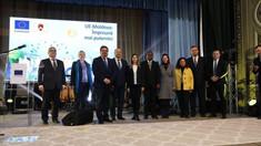 Două regiuni din R.Moldova au șansa să se transforme radical. UE investește 22,8 milioane de euro