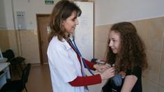 Asistenții medicali din școli vor trece în subordinea Centrelor Medicilor de Familie