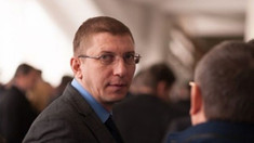 Viorel Morari a fost suspendat din funcție de șef al Procuraturii Anticorupție