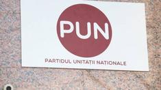 PUN anunță că a fost constituită Organizația Teritorială Ungheni a formațiunii