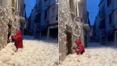 Spania | Furtuna Gloria a făcut 6 morţi. Mallorca, lovită de valuri uriaşe
